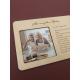 Photo frame for Grandparents.