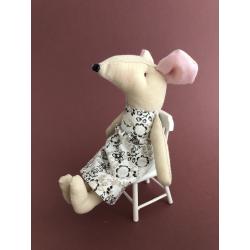 Mouse - Mrs Krysia .