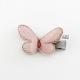 Kollale - spinka tiulowy motyl .