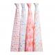 aden+anais Otulacz muślinowy petal blooms 4szt